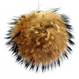 Lodenhut Fur Pompom