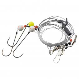 Long Cast Trace- / Beachcasting-System