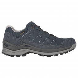 Lowa Women's Outdoor Shoe Toro Evo GTX® (Low)