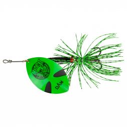 MAD CAT Catfish Bait Big Blade (Green)
