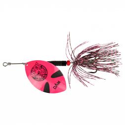 MAD CAT Catfish Spinner Big Blade (Pink)
