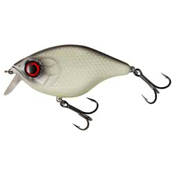 MAD CAT Hardbait Tight-S Shallow (Glow in the Dark)