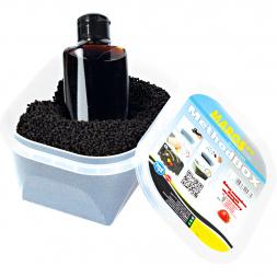 Maros Mix Coarse Fish Feed Method Box