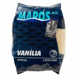 Maros Mix Coarse Fish Feed (Vanilla)