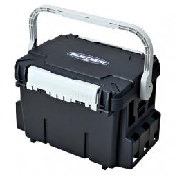 Meiho Equipment box Bucket Mouth BM-7000 (black)