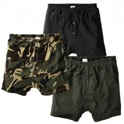 Men's Boxer-Shorts (Set of 3)