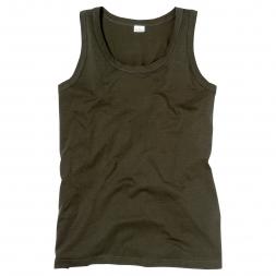 Men's Tank Top (olive)