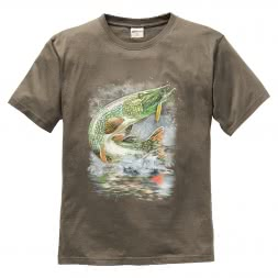 Men's T-shirt Pike
