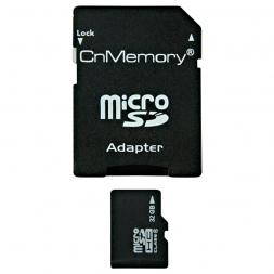 MicroSD 32GB Card