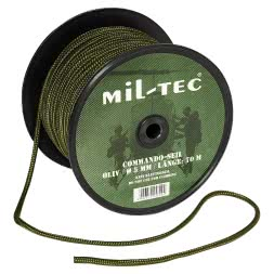 Mil-Tec Commando-rope