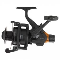 Mitchell Free Running Reel Avocet RTE FS Black Edition orange