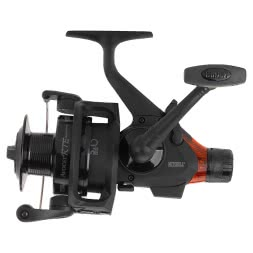 Mitchell Free Running Reel Avocet RTE FS Black Edition red