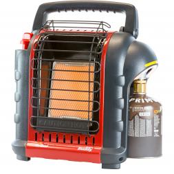 Mr. Heater Indoor heater Portable Buddy