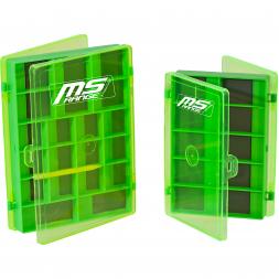 MS Range Magnetic Hookbox