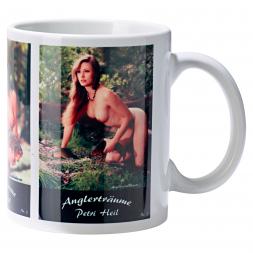 Mug with Print, No. 1