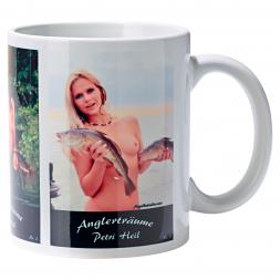 Mug with Print, No. 2