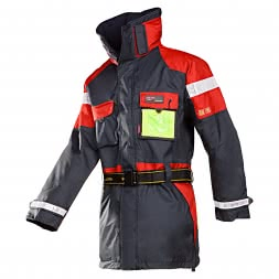 Mullion Unisex Jacket AQUAFLOAT SUPERIOR