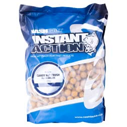 Nash Boilies INSTANT ACTION 15 mm, 2500 g