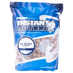 Nash Boilies INSTANT ACTION 20 mm, 2500 g