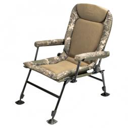Nash Fishing chair Indulgence HI-Back