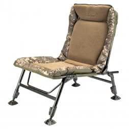 Nash Indulgence Ultralite Fishing Chair
