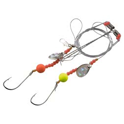 Natural bait system Attractor