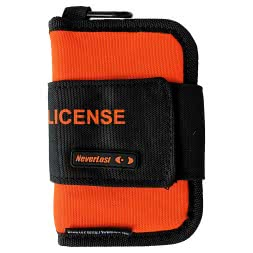 Neverlost Hunting Licence Cover International