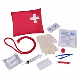 Nobby Dog First Aid Kit