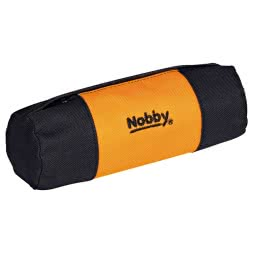 Nobby Snack Dummy orange