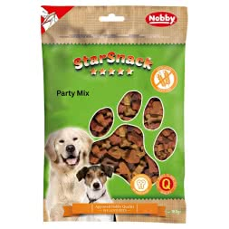 Nobby Star Snack Party Mix