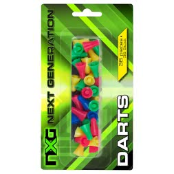 NXG Blow Gun Darts