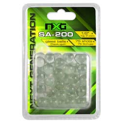 NXG SA-200 Glass