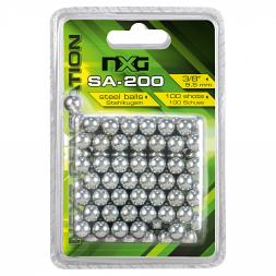 NXG SA-200 Steel
