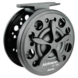 Okuma Fly Fishing Reel Airframe