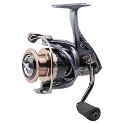 Okuma Spin Fishing Reel Epixor XT