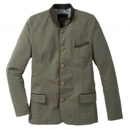 OS Trachten Men's Jacket