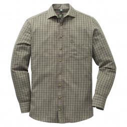 OS Trachten Men's Shirt WILDBOAR