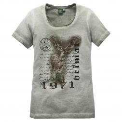 OS Trachten Women's T-Shirt Heimat