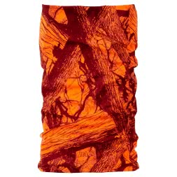 P.A.C. Unisex Multifunctional Scarf INSIDE/OUT (Neon Camouflage)