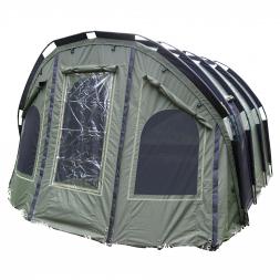 Pelzer Carped Tent Home 10.000