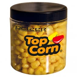 Pelzer Coarse Fish Feed Top Corn (Yellow)