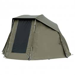 Pelzer Oval Umbrella Shelter I Angling Tent