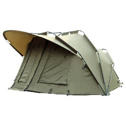 Pelzer Tent - All Weather Dome