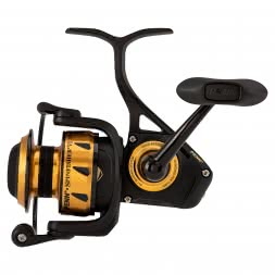 Penn Sea Fishing Reel Spinfisher VI Long Cast Spinning