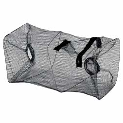 Perca Original Bait Fish Net (collapsible)