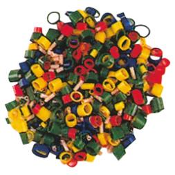 Perca Original Float rubbers
