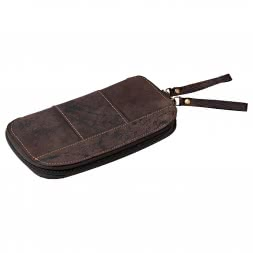 Perca Original Fly case (Leather)