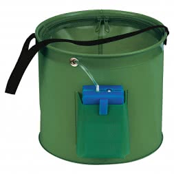 Perca Original Live Bait Bucket