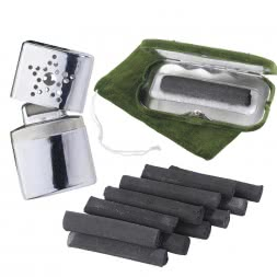 Perca Original Pocket Warmer Set