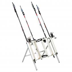 Perca Trout Game Fishing Rod holder (Forelle)